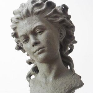 Antonietta Moschi – Il vento della gioventù