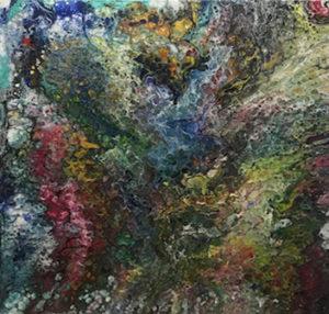 Giorgio Costantino Costa – Mosaico