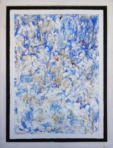 Gino Berardi – Profondo blu