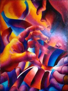 Riccardo Gilli – Donna città