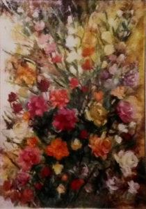 Tiziana Marinelli – Fiori
