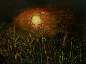 Elena Fantini – Sole notturno – Seconda ora