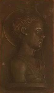 Artista sconosciuto – San Giovannino Bargello