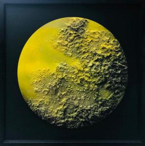 Paola Romano – Luna gialla