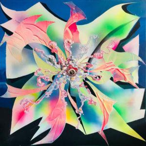 Giancarlo Flati – Io fiore ibrido 1
