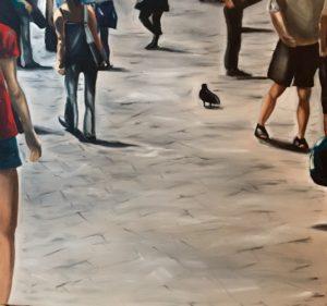 Daniela Sirigu – Piazza Duomo