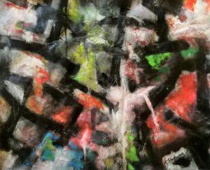 Armando Torregrossa – Impronte lineari