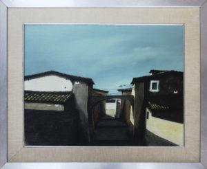 Giuseppe Palmieri – Case del sud