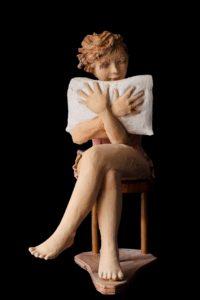 Maria Mazzotti – Quel cuscino