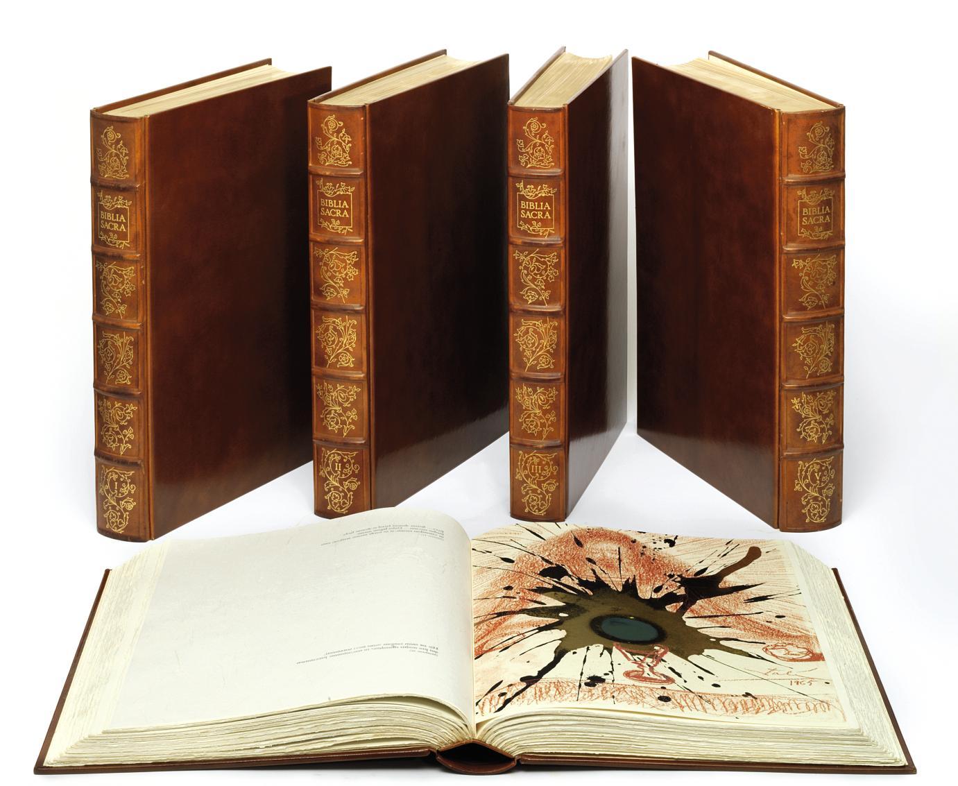 Biblia Sacra Vulgatae Editionis – Rizzoli Editore