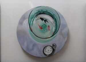 Maura Giussani – L'ora d'acqua