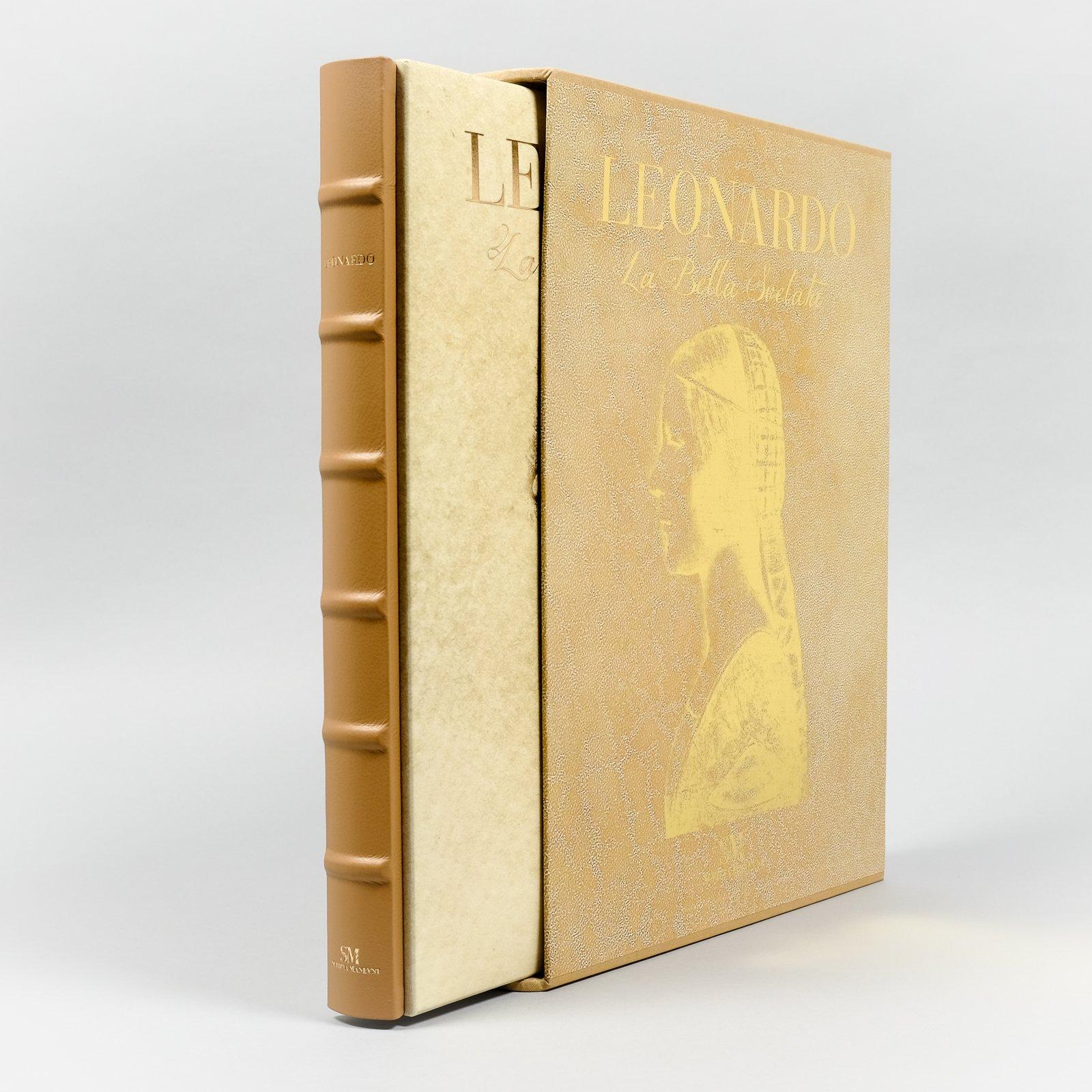Leonardo la bella svelata – Scripta Maneant