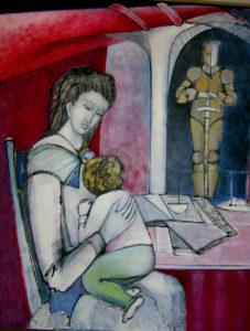 Luisa Del Campana – Destino di cavaliere