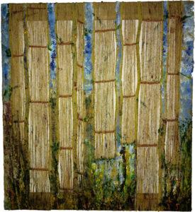 Marcella D'amico – Attraverso un campo di bamboo