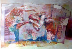 Marisa Falbo – Corteggiamento