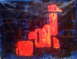 Marcello Bizzoni –  Demolizione delle certezze