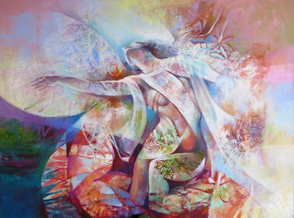 Marisa Falbo – Eco danzante