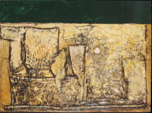 Stefano Catalini – Foresta fossile