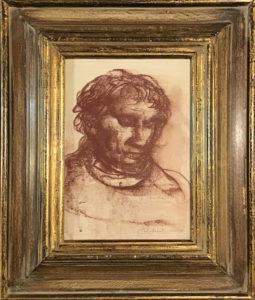 Pietro Annigoni – Trittico
