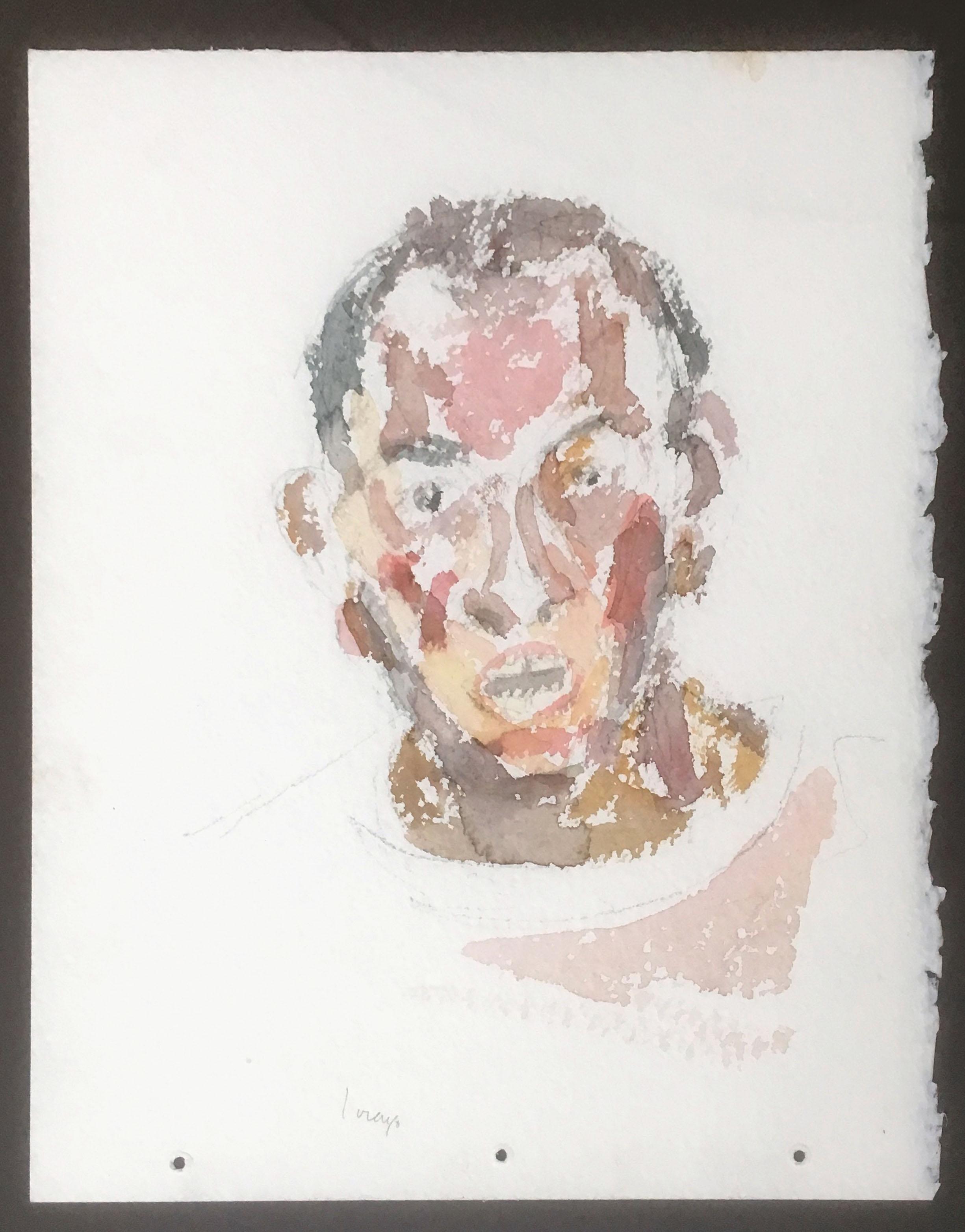 Lorenzo Tornabuoni – Senza titolo