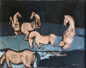 A. Panfili – Cavalli