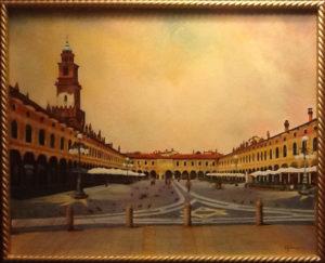 Moreno Gennaro – Piazza Ducale
