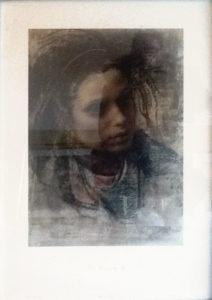 Pietro Annigoni – Ritratto di donna