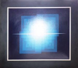 Giorgio Balani – Estetica cosmica
