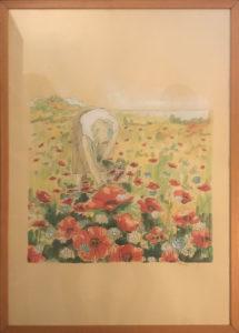 Anna Kernel – Il prato