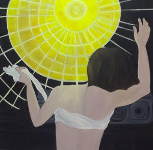 Jay Manari – Les Yeux du soleil
