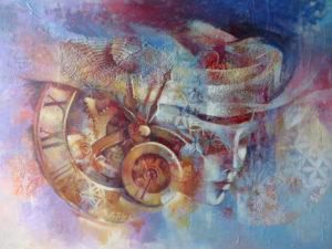 Marisa Falbo – La signora del tempo