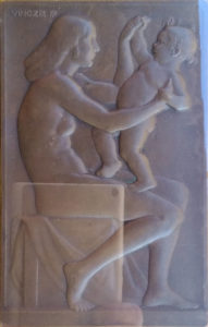 Paul Vincze – Maternità