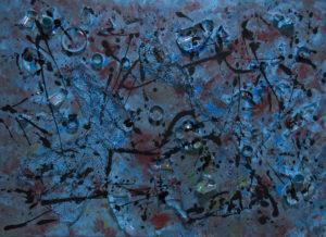 Marco Cioffi – Un oceano di plastica