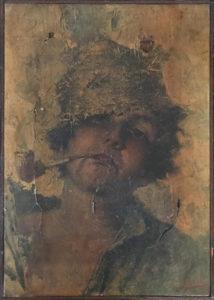 Vincenzo Irolli – Senza titolo