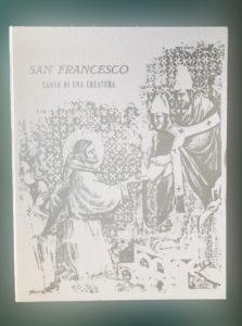 Giuliano Grittini – San Francesco canto di una creatura