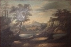 Bressan – Paesaggio antico