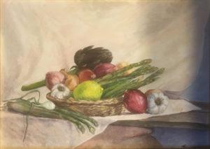 Anna Maria Garibotti – Natura morta