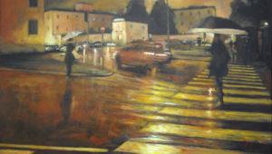 Emanuele Biagioni – Dentro le mura