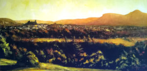 Emanuele Biagioni – I colori di Barga in autunno