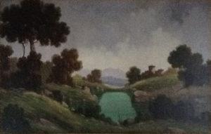 Lorian – Paesaggio