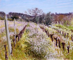 Roberto Pasquinelli – Prime fioriture