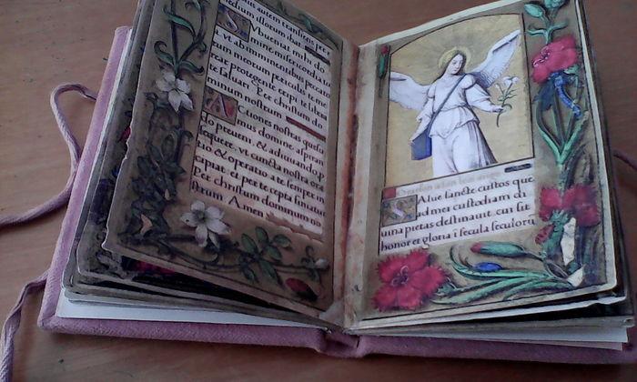 Libro di preghiere di Renata di Francia – Artcodex