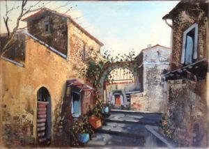G. Pisani – Borgo