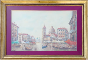 Antonio Molinari – Venezia