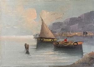 Sergio Castellana – Barche