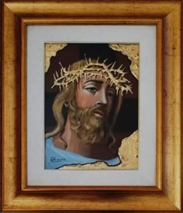 Gisella Macaro – Cristo