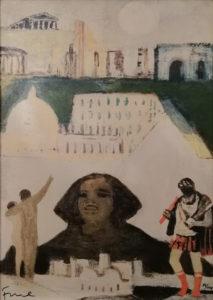 Salvatore Fiume – L'altra metà