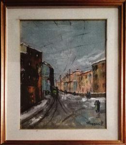Ferma Maggioni  -Navigli a Porta Ticinese