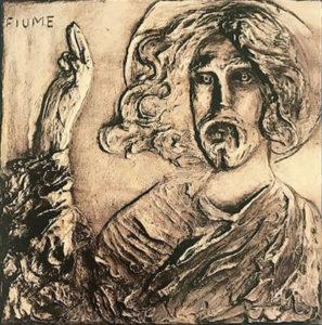 Salvatore Fiume – Christus vincit
