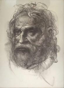 Pietro Annigoni – Abramo